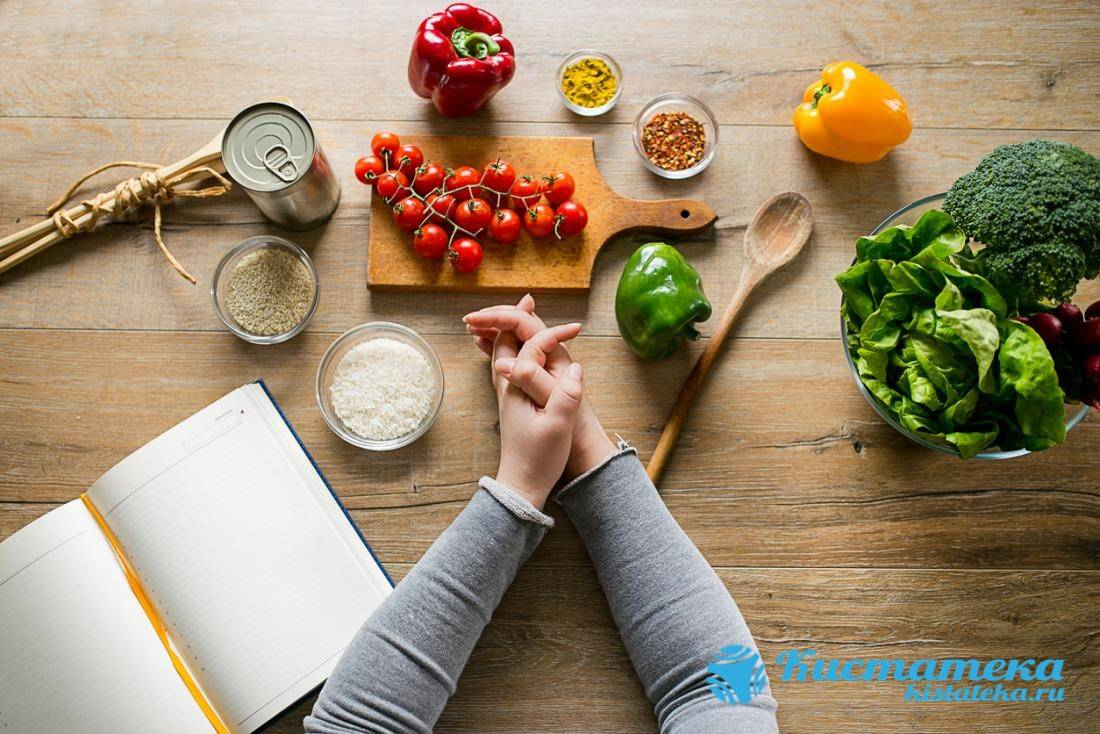 Диетическое питание ускоряет процесс выздоровления