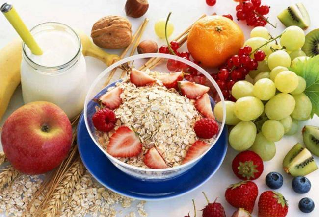 диета при язве пищевода
