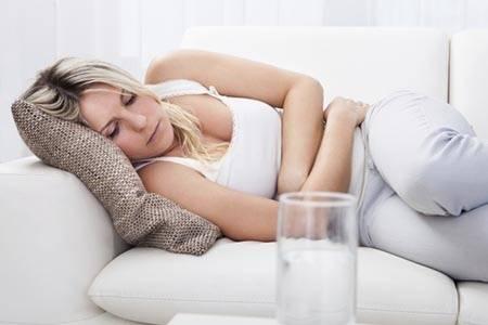 расстройство при беременности