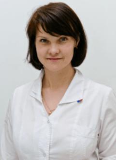 Людмила Михайловна.  Первая категория