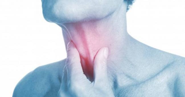 Ком в горле – самые частые причины и эффективное лечение