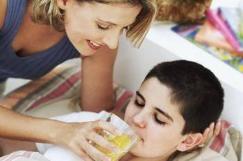 Средства и лекарства для устранения болей в животе у ребенка
